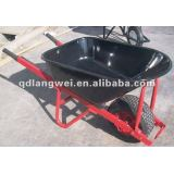 heavy duty wheel barrow,muck truck,construction wheel barrel