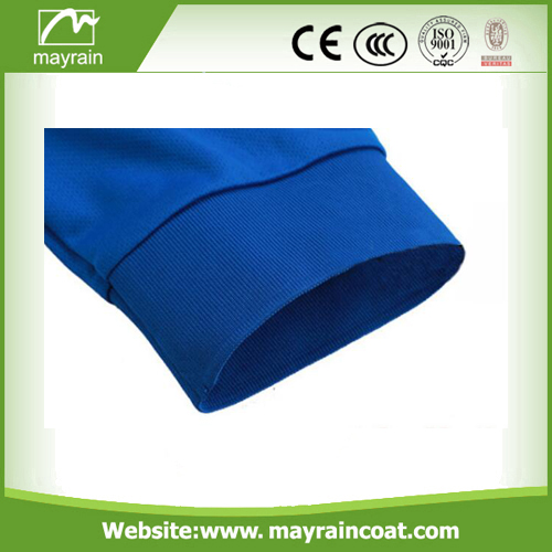 Safety Jacket With Sleeves