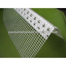 Perla de ángulo de plástico (cuenta de esquina) (CN-AP)