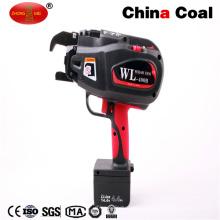 Wl-400b automático manual de refuerzo varilla de alambre atar la máquina herramientas proveedor