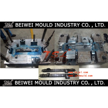 OEM Custom Injection Plastic Auto Radiator Tank Mould