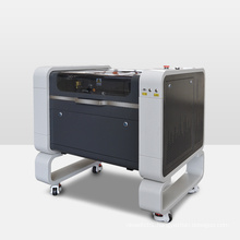 600*400MM 60W Ruida  6040 laser engraving machine cnc co2 laser type wood acrylic for advertisement