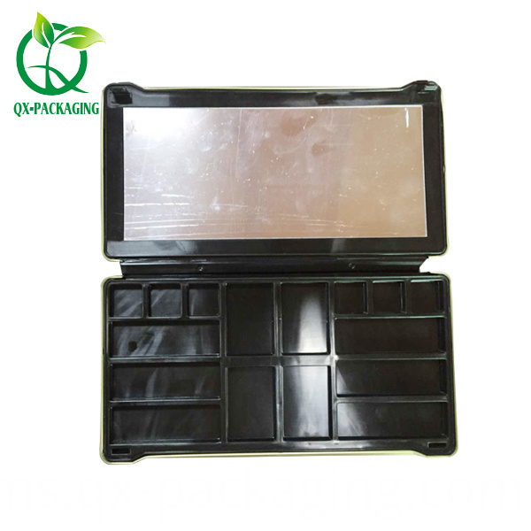 Cosmetic Packaging Tin Box