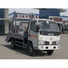 Dongfeng 4CBM Swing Arm Container شاحنة القمامة