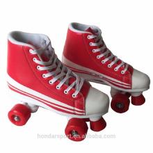 El nuevo diseño caliente de la manera de la venta llevó a patines duros del rodillo del niño del bebé