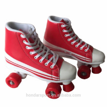 New hot sale fashion design led Durable Baby Child Roller Skates