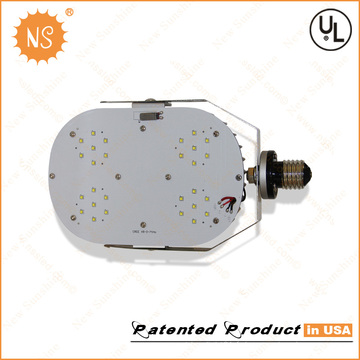 Mhl HID HPS Remplacement, 80W Wall Pack Kit Lighting