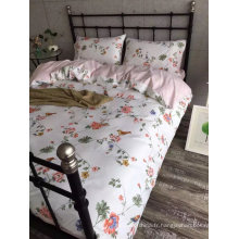 Tissu à lit brossé pour tissu doux à la maison