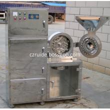 High Output Grinding Machine