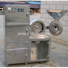 High Output Pulverizing Machine