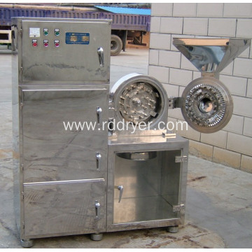 Spice Pulverizing Machine