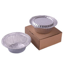 Aluminum Take Out Containers with Lids