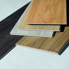 Uv Coating Surface Pvc Material Spc Flooring Tiles