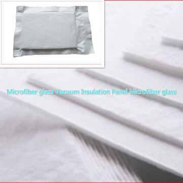 Heat Resistance Material Vacuum Insulation Panel