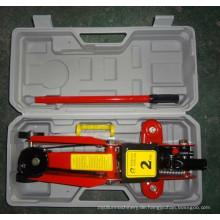 2 Ton Hydraulischer Bodenheber für (DSF-2T) Kunststoffbox Verpackung mit CE-geprüft
