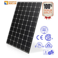 Painel solar 5W-310W para fora do sistema de poder solar da grade
