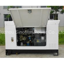 Dieselmotor-Schweißgenerator 10kw