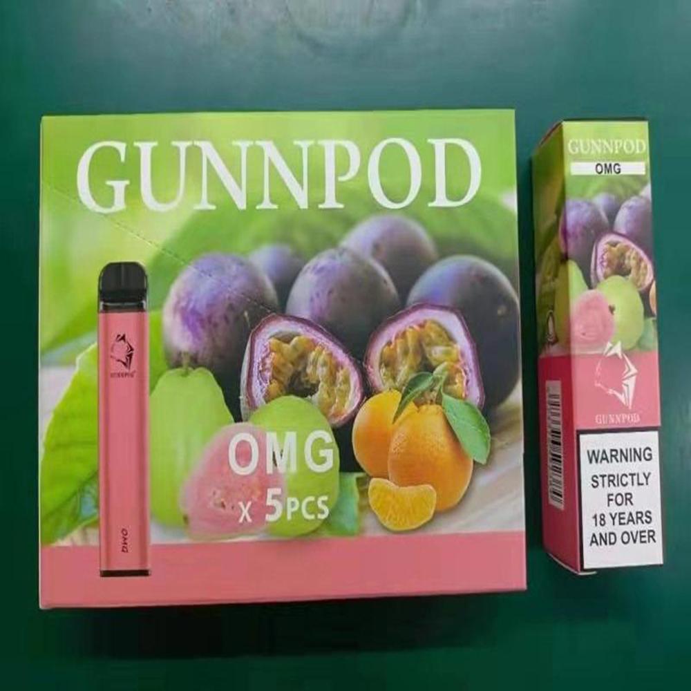 Gunpod 4