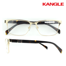 Latest New Arrival Designer Glasses Metal Frame Reading Glass Fda ce Reading Glasses Frame