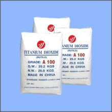Anatase Titanium Dioxide With High Whiteness (A100)
