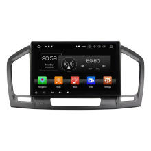 Insigina 2009-2012 car dvd player pantalla táctil
