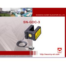 Interruptor infrarrojo del sensor de movimiento para el elevador (SN-GDC-3)