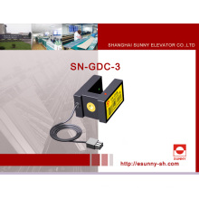 Interruptor del Sensor de movimiento infrarrojo para el elevador (SN-GDC-3)
