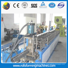 Steel Racking Roll Forming Machine