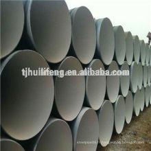 Doublure en mortier de ciment de tuyaux en acier