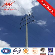 11m 1000dan poste de energía eléctrica