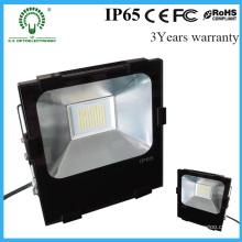 AC85-265V lumière chaude d'extérieur d'inondation de la plus nouvelle I00W LED
