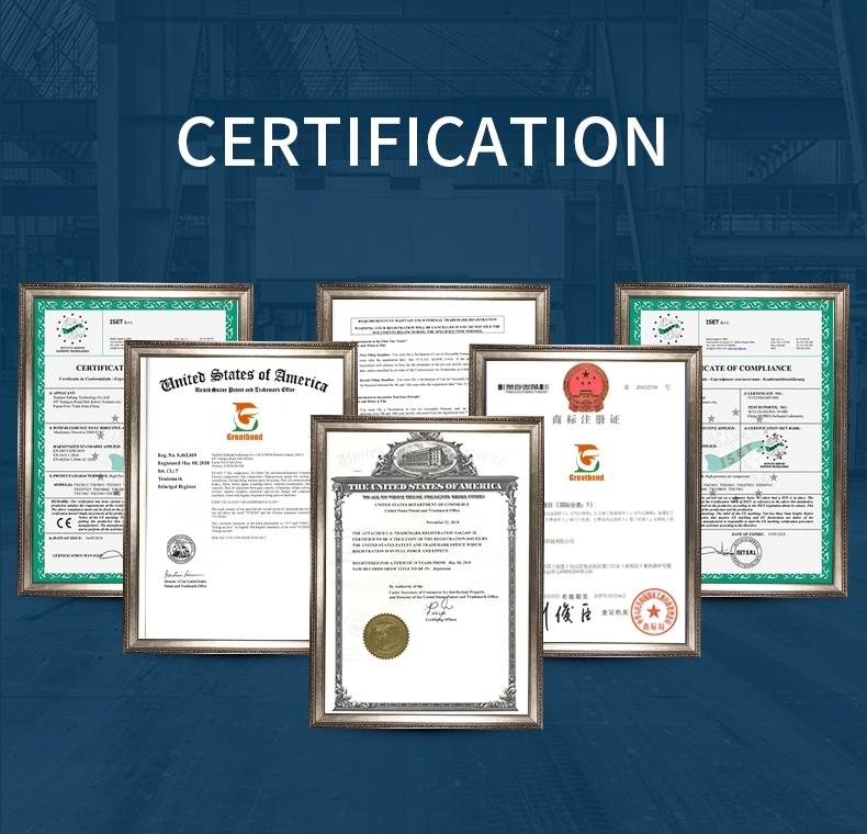 Blower Certification Webp