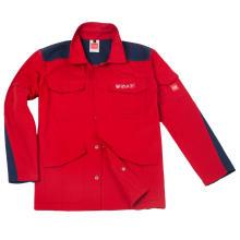 Men's Fr Work Jacket Flame Retardant Jacket