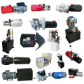 Hydraulikaggregat für Mini-Elektrostapler