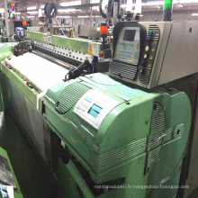 Italie Thema Super Excel machine à tisser à grande vitesse Rapier