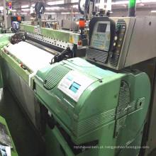 Itália Thema Super Excel máquina de tear de alta velocidade Rapier