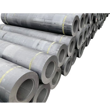 UHP 500mm Graphite Electrode for Ladle Furnace LF