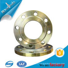 BS10 Table E Mild steel flange cast forged Flange