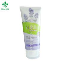 várias embalagens de tubo squeeze cosméticos para creme facial