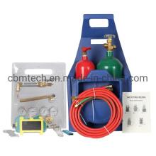 Portable Torch Maintenance Set Gas Cylinder Welding Cutting Kit