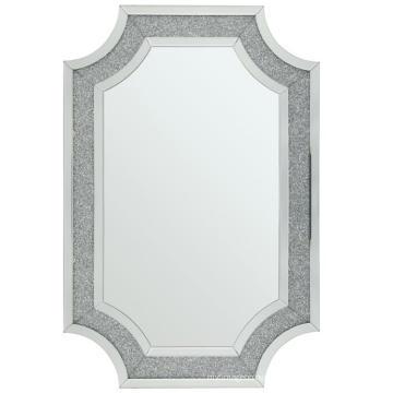 Forme spéciale Miroir transparent Miroir suspendu