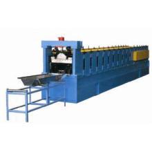 Профилегибочная машина для производства изогнутых стальных профилей