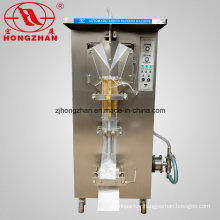 Automatic Plastic Bag Pouch Filling Sealing Machine with 220V