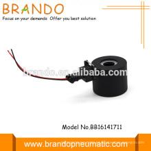 China Proveedor Brando Asc2 24v Dc Bobinas Para Válvula Solenoide