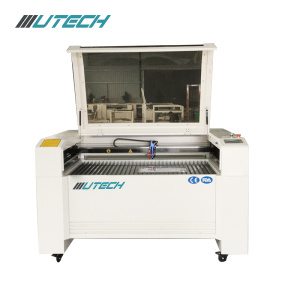 Houtstof Acrylic Foam Leather MDF Laser Cutter