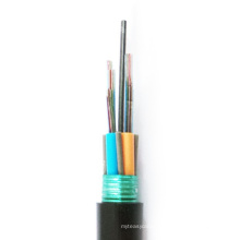 Ribbon Outdoor Optical Fiber Cable (GYDTA/GYDTS)