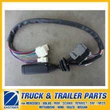 Interruptor combinado 37e01-04011A Higer China Repuestos de bus