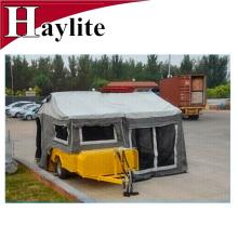 Off-Road Camper Anhänger mit Zelt zu verkaufen