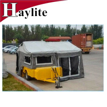 Off-road Camper Trailers With Tent for sale