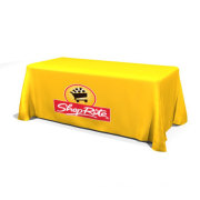 Table throw|Table cloth|Pallet cover